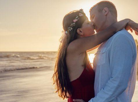 Pierwszy pocałunek najlepiej smakuje za drugim razem