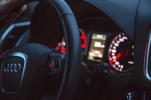 Uprawianie seksu w samochodzie