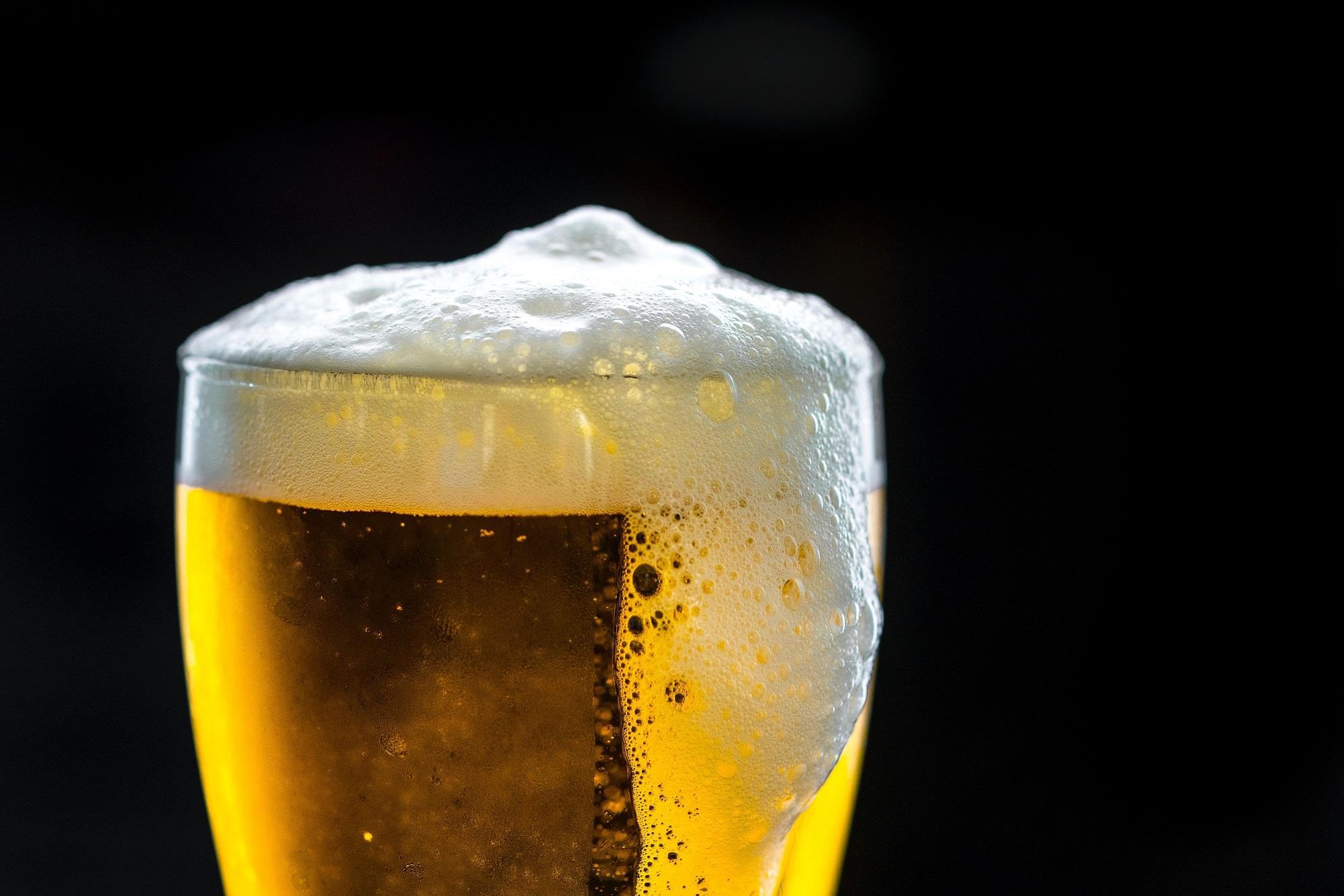 Problem alkoholu w związku