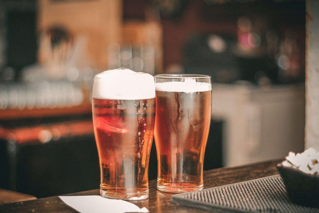 nadużywanie alkoholu w małżeństwie